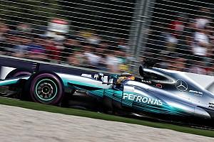Formula 1 Breaking news Hamilton urges Mercedes improvement on tyre usage