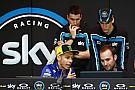 Rossi : Pas de team en MotoGP pour l'instant