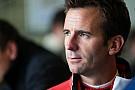 GT Romain Dumas avec Porsche à la Coupe du monde GT de Macao