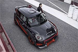 Automotive News Sportmodell: Der schnellste Mini aller Zeiten?