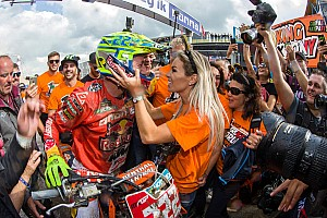MXGP Nieuws Cairoli heeft na lastige periode speciaal gevoel bij negende wereldtitel