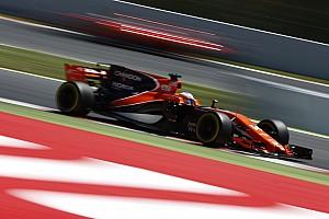 【F1】アロンソ「僕たちは3番目に優れたシャシーを持っている!」