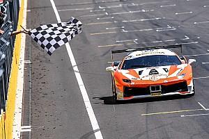 Ferrari Gara Challenge Europa: Di Amato, Liebhauser e Cheung trionfano a Budapest