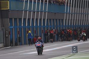 MotoGP 速報ニュース 【MotoGP】今季最悪の予選。突然の失速にビニャーレスは「驚いた」