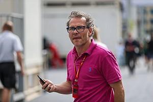 «Я не понимаю Toro Rosso». Вильнев о рокировке мотористов