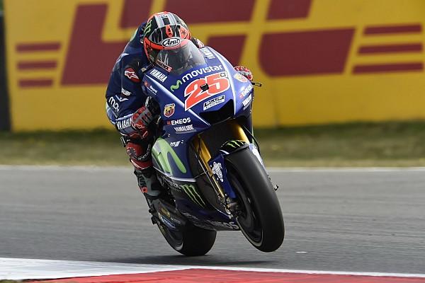 MotoGP News Yamaha-Teamchef: