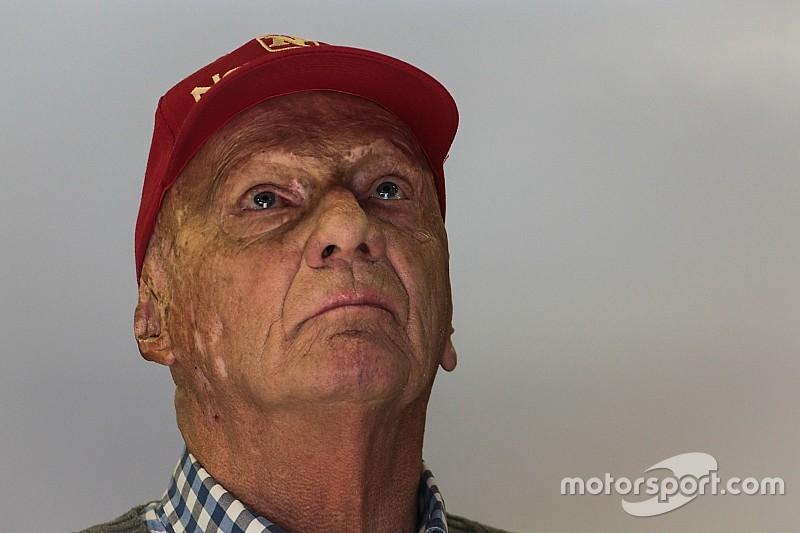 Лауда: Ferrari сьогодні попереду на пару десятих!