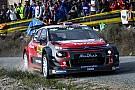WRC Citroen e Meeke tornano al successo in Spagna. Ogier e M-Sport titoli vicini!