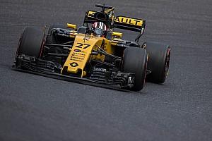 Fórmula 1 Noticias Hulkenberg está dispuesto a ayudar a Sainz en su debut con Renault