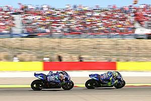 MotoGP Últimas notícias Viñales cobra Yamaha por melhoras para lutar pelo título