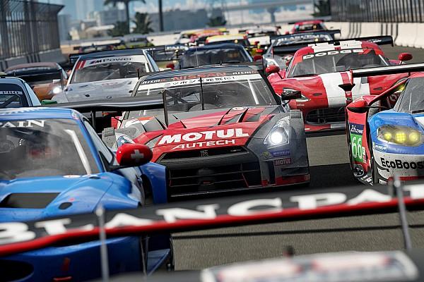 Automotive Breaking news Forza Motorsport 7 Launch Trailer Reveals Virtual Racing Paradise