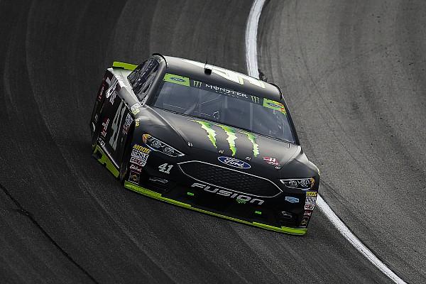 NASCAR 2018: Stewart-Haas Racing will Kurt Busch halten