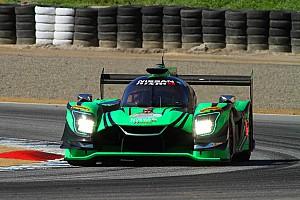 IMSA Practice report Laguna Seca IMSA: Nissan, Ferrari, Acura rise to the top in FP2