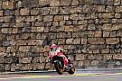 MotoGP Aragon MotoGP 3. Antrenman: Kuru zeminde Marquez lider!