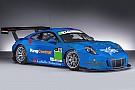 TRG повертаються в IMSA з Porsche