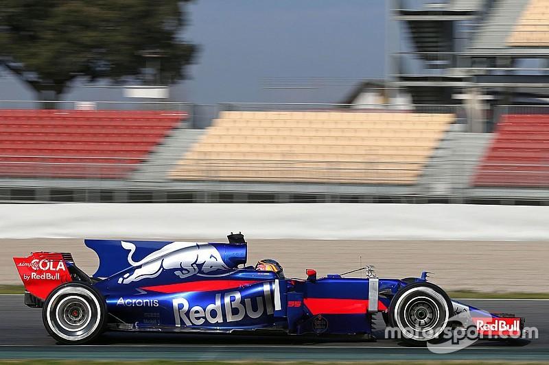 Las primeras impresiones en pista de los nuevos F1