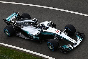 Formula 1 Analisi Mercedes W08 Hybrid: il... palo del telegrafo non è consentito