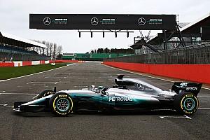F1 Noticias de última hora Por qué el nuevo Mercedes de F1 se denomina W08 EQ Power+