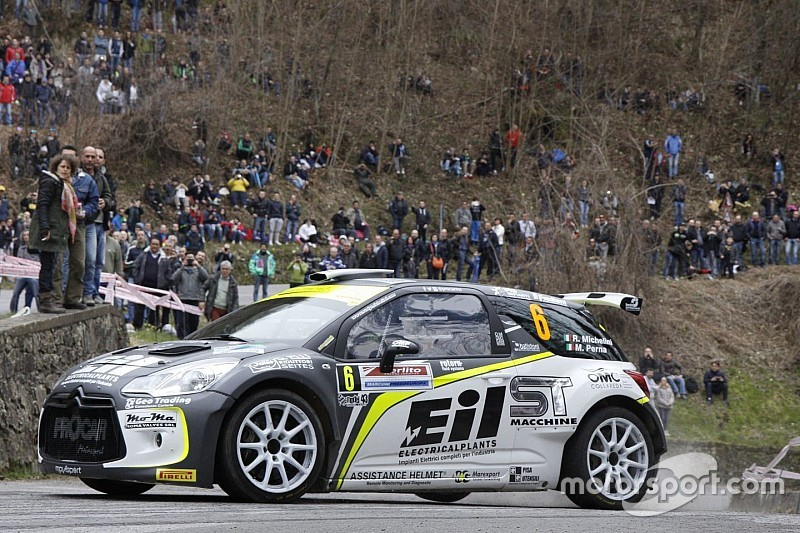 Due Citroen DS3 R5 per la Procar Motorsport