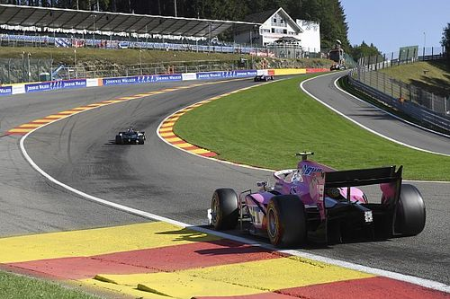 FIA divulga relatório sobre acidente fatal de Hubert na F2