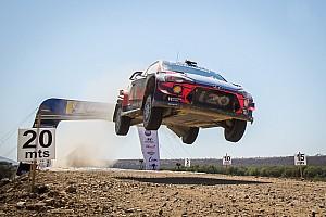 La FIA s'engage à prendre des mesures sur les sauts artificiels