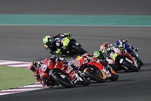 Довіціозо переміг Маркеса в Катарі з порушенням правил