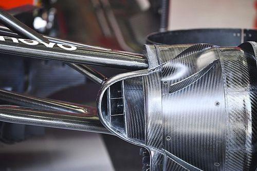 Les conduits de frein bientôt ajoutés aux pièces listées 2020