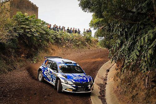 ERC: niente Azzorre, si parla con il Rally Fafe Montelongo