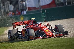 Ferrari вирішила проблеми Мельбурна — джерело