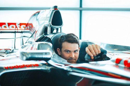 Patricio O'Ward Bermimpi Balapan di Formula 1