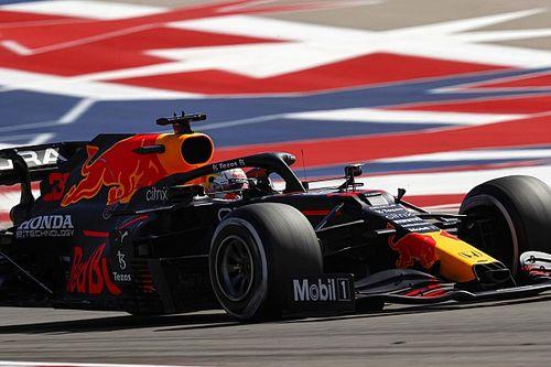 Course - Verstappen triomphe au Texas devant Hamilton