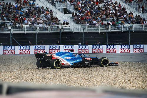Alonso da yeni güç ünitesine geçmesinin ardından grid cezası alacak!