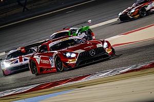 Кубок наций GT: лучшие фото из Бахрейна