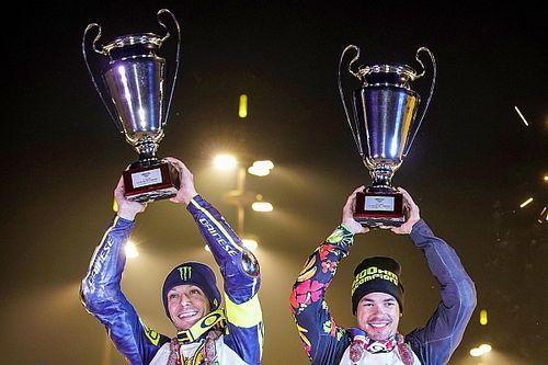 Galeri: 100km del Campioni'yi Rossi ve Morbidelli kazandı
