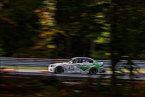 VLN9: Emir sezonun son yarışında 6. oldu