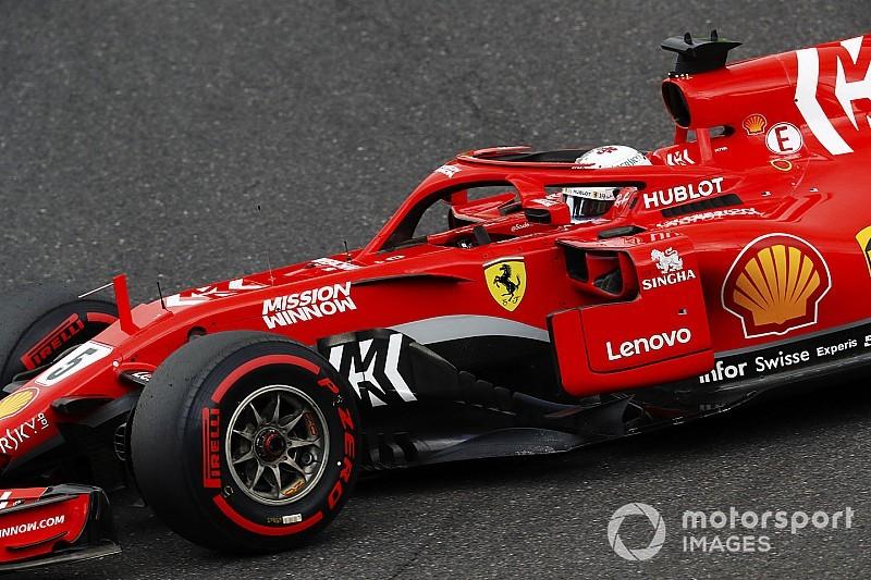 Ferrari: La F1 aurait tort de se séparer de Pirelli