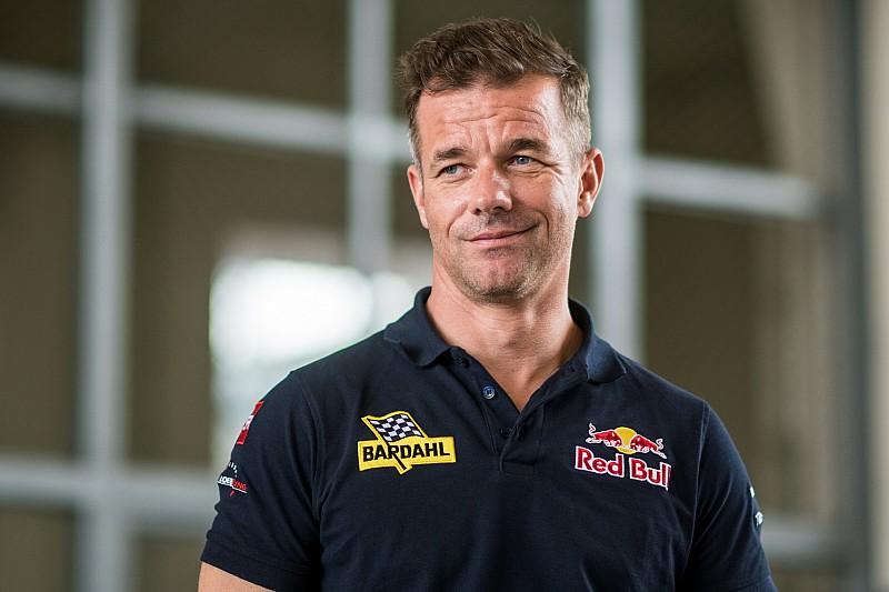 Loeb to contest Andros Trophy finale in Paris