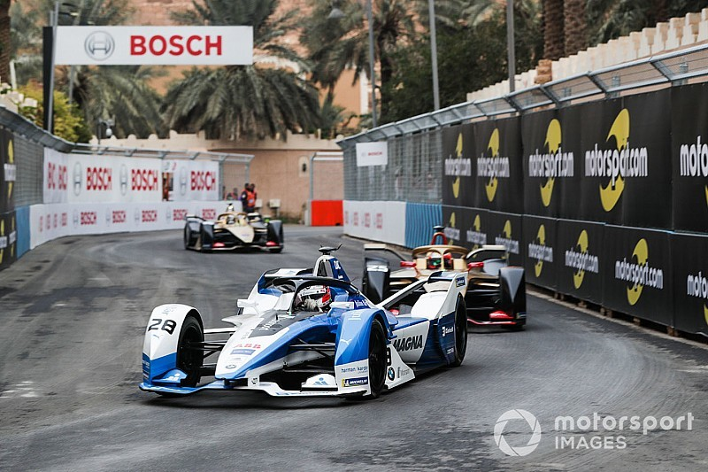 Da Costa froh über DS-Techeetah-Konkurrenz: