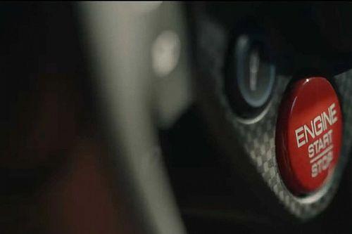 Jövő héten bemutatja a Ferrari új hibrid szuperautóját