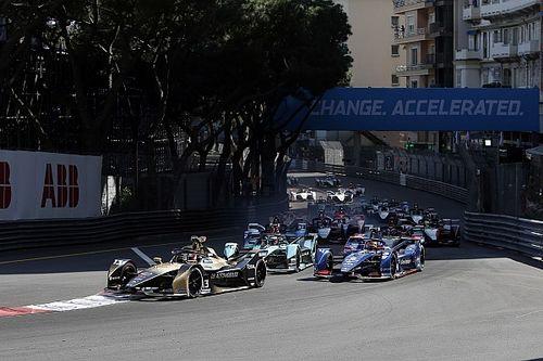Hasil Monako E-Prix: Da Costa Curi Kemenangan pada Lap Terakhir