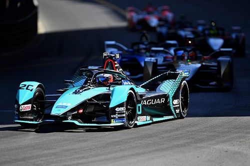"Evans ""gutted"" after last-lap Monaco Formula E defeat"