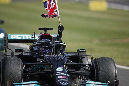 F1: Hamilton pede equilíbrio a Verstappen em disputas e comenta declarações da Red Bull