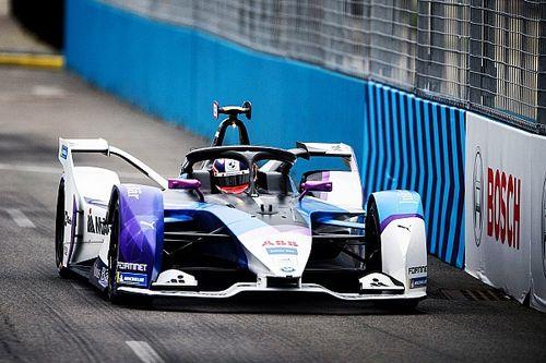 Andretti está comprometido con Fórmula E ante salida de BMW