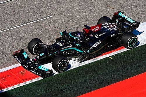 Hamilton lijkt motorische gridstraf te ontlopen in F1-seizoen 2021