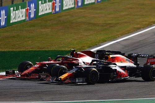 Horner: a Ferrari 2022-ben visszatér az élre