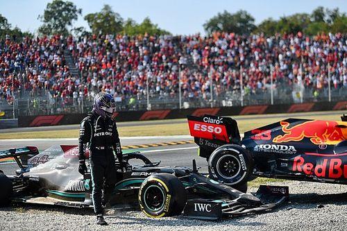 A Mercedes Hamilton és az autója állapotáról nyilatkozott