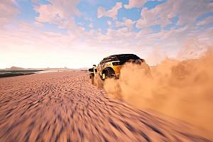Game do Rally Dakar tem data de lançamento confirmada