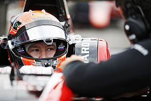 Sochi GP3: Mazepin beats Pulcini to grab pole