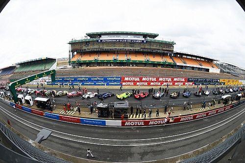 24h di Le Mans: ecco la entry-list per il 2021