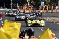 Demi Fan, Le Mans 24 Hours Rela Molor hingga Agustus